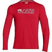 Under Armour Men's ISO-CHILL Element Vented Long Sleeve Shirt