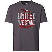 Under Armour Men's United We Stand T-Shirt