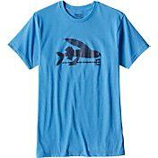 Patagonia Men's Flying Fish T-Shirt