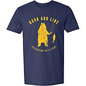 Hook And Line Men's Bear Expedition T-Shirt