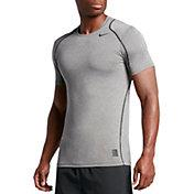 Nike Men's Pro Cool Fitted T-Shirt