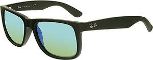 Ray-Ban Men's  RB4165-622/55-