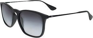 Ray-Ban Men's Chris RB4187-622/8G-