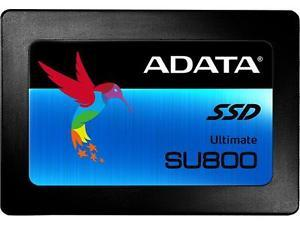 ADATA Ultimate SU800 128GB 3D NAND 2.5 Inch SATA-III Internal Solid State Drive