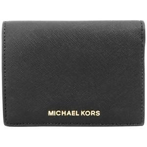 Michael Kors Jet Set Travel Leather Billfold Ladies Wallet 32F6GTVF6 asst Colors
