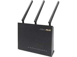 ASUS RT-AC68R Wireless-AC190