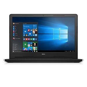 Dell Inspiron 15.6 Laptop 1.6GHz 4GB 500GB Windows 10 (i3552-4041BLK