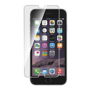 Premium Tempered Glass Screen Protector for Apple iPhone 6 + Plus, 6, 5