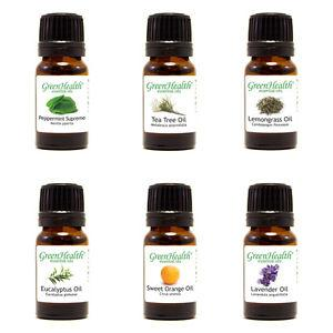 5ml Essential Oils 100% Pure 50 oils Choice Free Shipping Quantity Limit of 3