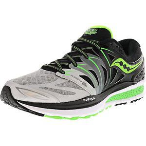 Saucony Men's Hurricane Iso 2 Ankle-High Running Shoe