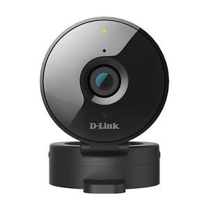 D-Link Wireless-N Network Surveillance 720P Home Internet Camera DSC-936L
