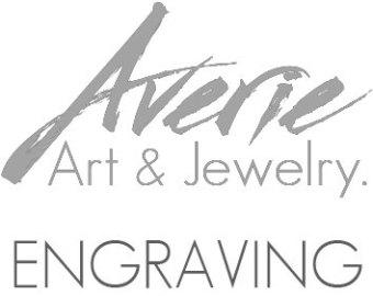 Engraving for Rings, Necklaces and Earrings