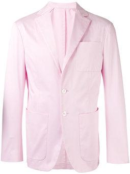 Dsquared2 - long-sleeved classic blazer