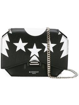 Givenchy - Bow-cut chain purse