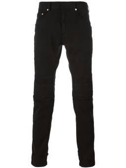 Neil Barrett - slim-fit lightweight jeans