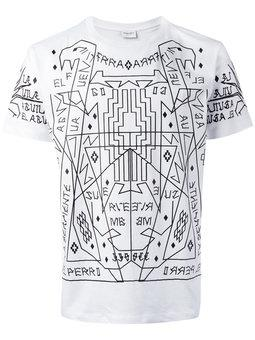 Marcelo Burlon County Of Milan - Salmoman T-shirt