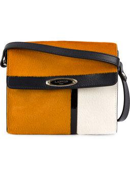 Lanvin - mini Sac de Ville crossbody bag