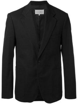 Maison Margiela - long sleeve blazer