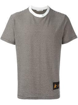 Golden Goose Deluxe Brand - striped T-shirt
