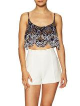 Free People - So Much Fun Cami Top
