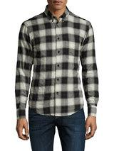 Naked & Famous - Button-Down Collar Regular Sportshirt