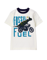 Fossil Fuel Tee