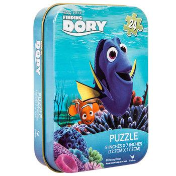 Finding Dory Puzzle Tin