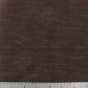 Brown Crackle Cotton Calico Fabric