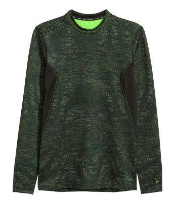 Thermal Sports Top