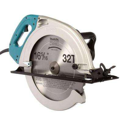 Makita 15 Amp 16-5/16 in. Corded Circular Saw with 32T Carbide Blade and Rip Fence