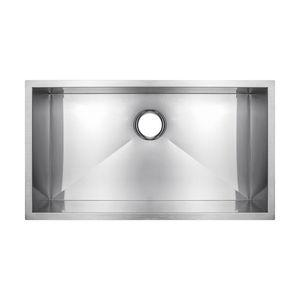 Andy Undermount Kitchen Sink, 32