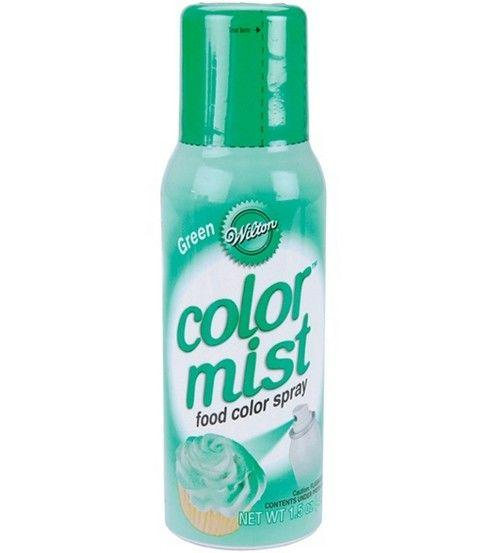 Wilton® Color Mist Food Color Spray