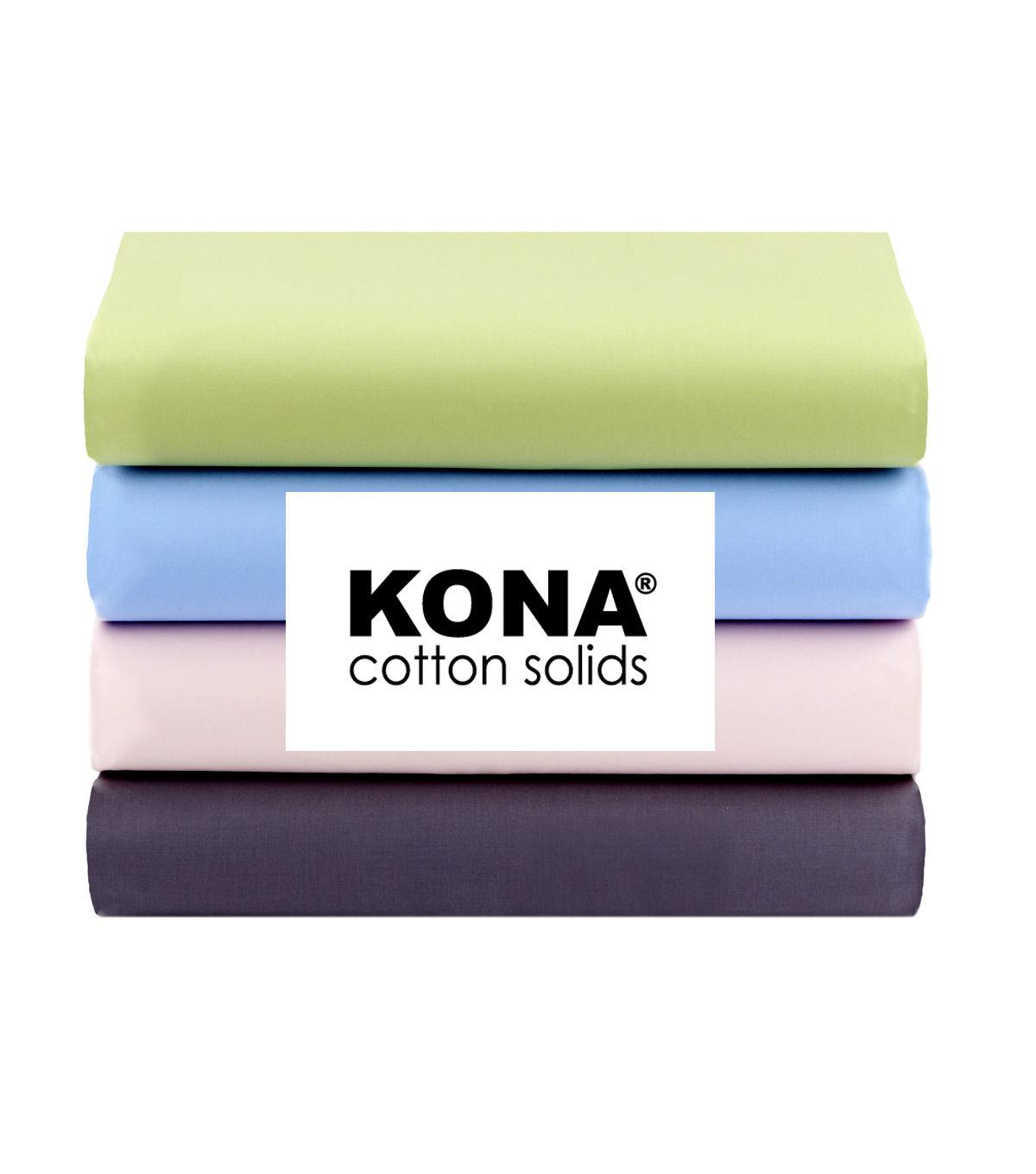 Kona Cotton Solid Quilt Fabric