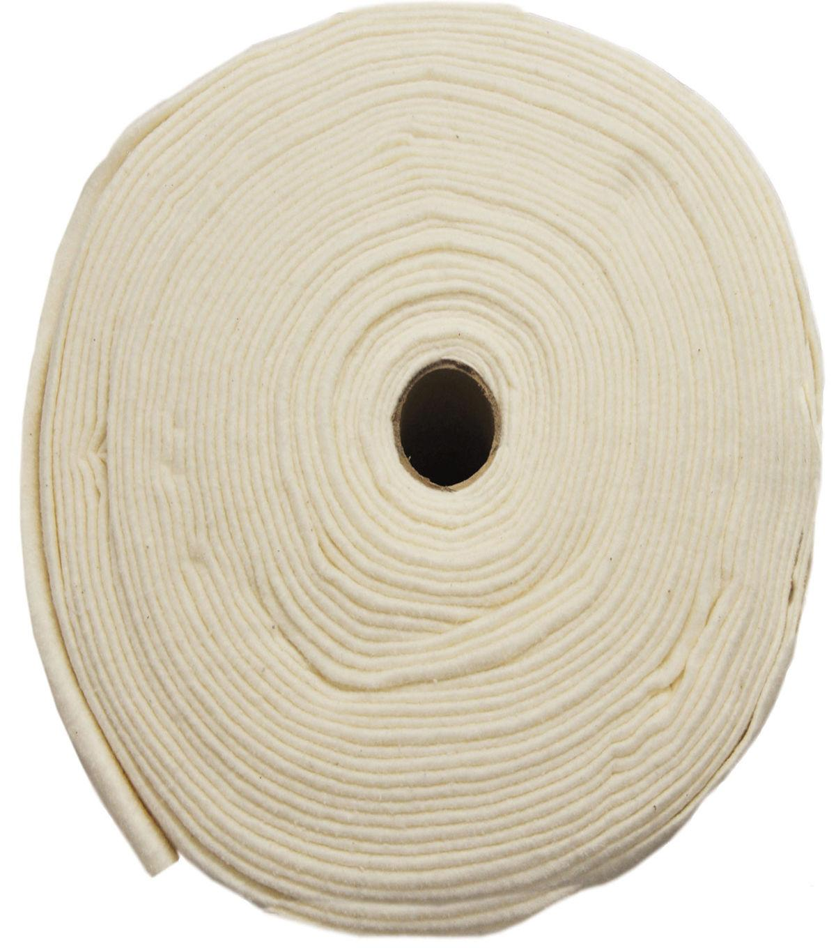 Nature-Fil™ Bamboo Blend Batting 90 wide  x 20 yard Roll