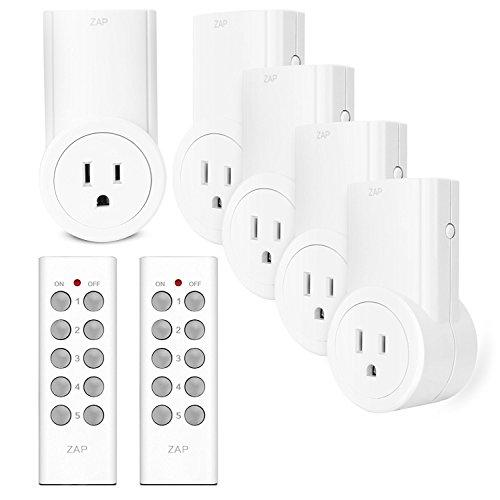 Etekcity Wireless Electrical Household Appliances
