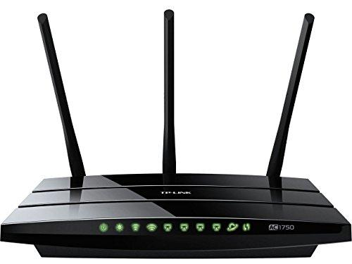 TP LINK Archer C7 Wireless 1300Mbps