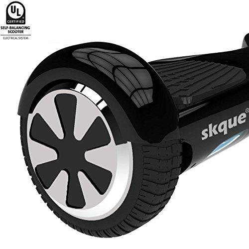 Skque UL2272 6.5 Electric Self Balancing Scooter