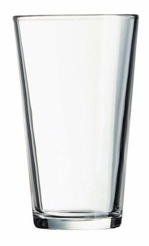 16 Ounce International Luminarc Pub Beer Glass