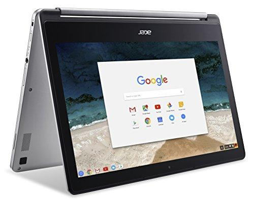 Acer 13.3-inch Full HD Touch Chromebook R 13 Convertible 4GB Memory 32GB Internal Storage