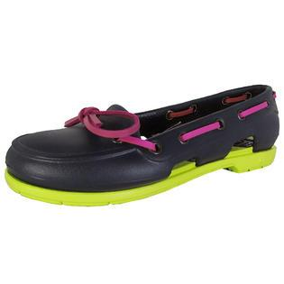 Crocs Women's 'Beach Line' Ventilated Boat Shoe