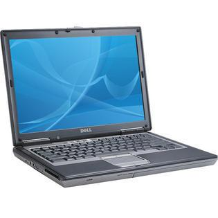 Dell Latitude D630 Wireless Laptop Notebook Computer Windows 7 (Refurbished)