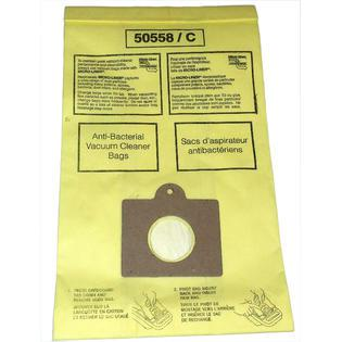 HOME CARE 10  For Kenmore Canister Type C Vacuum Cleaner Bags 5055  50557  50558.