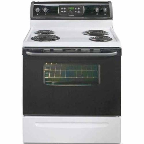 Tappan 5.3-cu ft Self-Cleaning Electric Range