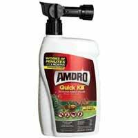 AMDRO 32-fl oz Quick Kill® Lawn Insect Killer