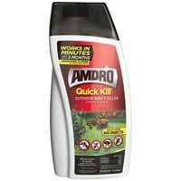 AMDRO 32-fl oz Quick Kill® Lawn Insect Killer Concentrate
