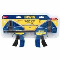 Irwin 4-Pack QUICK-GRIP® 6-in Mini Bar Clamps
