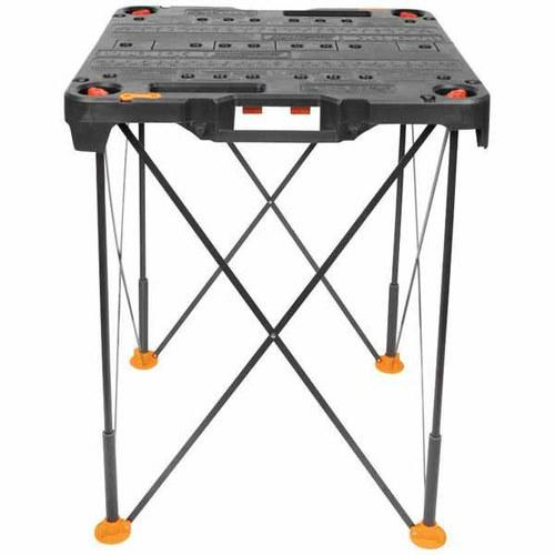 WORX Sidekick 24-in Portable Work Table