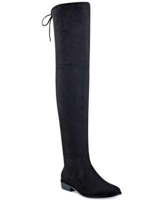 Marc Fisher Humor Over-The-Knee Boots, A Macy's Exclusive Style