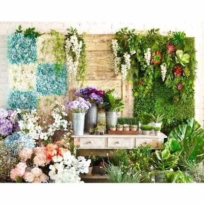 ALL Spring Flower & Greenhouse Market