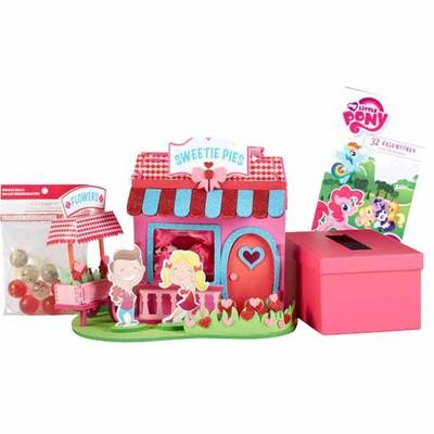 ALL Kids' Valentine's Day Craft Kits & Card Exchange
